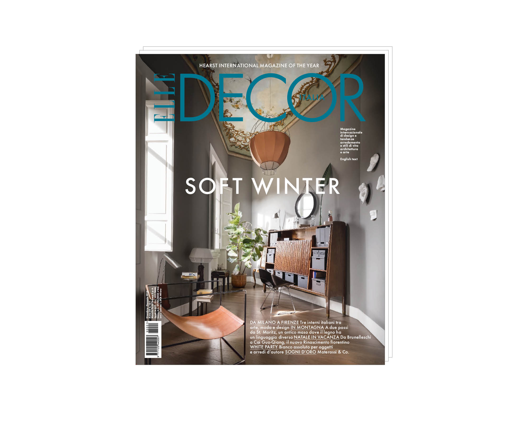 Materassi Co.Objects With Love Press Elle Decor